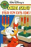 Cover Thumbnail for Donald Pocket (1968 series) #75 - Onkel Skrue får en lys ide! [2. utgave bc-F 384 53]