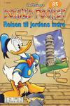 Cover Thumbnail for Donald Pocket (1968 series) #85 - Reisen til jordens indre [2. utgave bc 390 70]