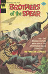 Cover Thumbnail for Brothers of the Spear (1972 series) #15 [Whitman]
