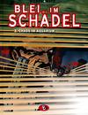 Cover for Blei im Schädel (Bunte Dimensionen, 2008 series) #3 - Chaos im Aquarium