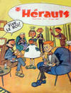 Cover for Hérauts (Fides, 1944 series) #v12#9