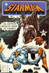 Cover for Starman El Libertario (Editora Cinco, 1970 ? series) #18