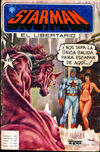 Cover for Starman El Libertario (Editora Cinco, 1970 ? series) #26