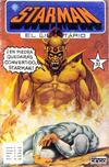 Cover for Starman El Libertario (Editora Cinco, 1970 ? series) #31