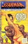 Cover for Starman El Libertario (Editora Cinco, 1970 ? series) #48