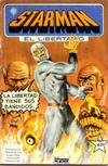 Cover for Starman El Libertario (Editora Cinco, 1970 ? series) #49