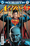 Cover for Action Comics (DC, 2011 series) #970 [Gary Frank Variant]
