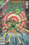 Cover Thumbnail for Green Arrow (1983 series) #1 [Canadian]