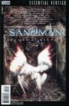 Cover for Essential Vertigo: The Sandman (DC, 1996 series) #27