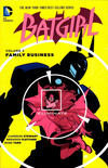 Cover for Batgirl (DC, 2015 series) #2 - Family Business