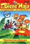 Cover for Die Biene Maja (Bastei Verlag, 1977 series) #43