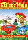 Cover for Die Biene Maja (Bastei Verlag, 1977 series) #46