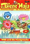 Cover for Die Biene Maja (Bastei Verlag, 1977 series) #50