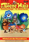 Cover for Die Biene Maja (Bastei Verlag, 1977 series) #51