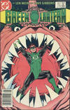 Cover for Green Lantern (DC, 1960 series) #176 [Canadian]