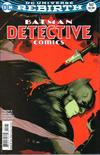 Cover Thumbnail for Detective Comics (2011 series) #947 [Rafael Albuquerque Cover]