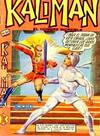 Cover for Kalimán El Hombre Increíble (Promotora K, 1965 series) #563