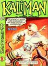 Cover for Kalimán El Hombre Increíble (Promotora K, 1965 series) #566