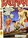 Cover for Kalimán El Hombre Increíble (Promotora K, 1965 series) #572
