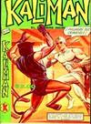 Cover for Kalimán El Hombre Increíble (Promotora K, 1965 series) #576