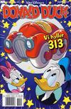 Cover for Donald Duck & Co (Hjemmet / Egmont, 1948 series) #5/2017