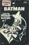 Cover for Batman Classics (Classics/Williams, 1970 series) #88