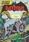 Cover for Batman Classics (Classics/Williams, 1970 series) #84