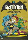 Cover for Batman Classics (Classics/Williams, 1970 series) #83