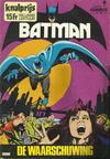 Cover for Batman Classics (Classics/Williams, 1970 series) #75