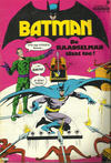 Cover for Batman Classics (Classics/Williams, 1970 series) #70