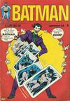 Cover for Batman Classics (Classics/Williams, 1970 series) #66