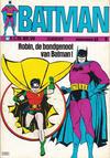 Cover for Batman Classics (Classics/Williams, 1970 series) #61
