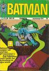 Cover for Batman Classics (Classics/Williams, 1970 series) #54
