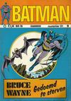 Cover for Batman Classics (Classics/Williams, 1970 series) #51