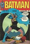 Cover for Batman Classics (Classics/Williams, 1970 series) #50