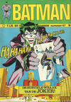 Cover for Batman Classics (Classics/Williams, 1970 series) #47