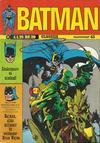 Cover for Batman Classics (Classics/Williams, 1970 series) #43