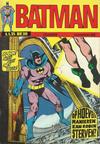 Cover for Batman Classics (Classics/Williams, 1970 series) #40