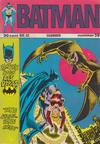 Cover for Batman Classics (Classics/Williams, 1970 series) #39