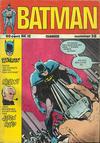Cover for Batman Classics (Classics/Williams, 1970 series) #38