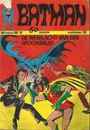 Cover for Batman Classics (Classics/Williams, 1970 series) #28