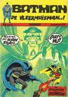 Cover for Batman Classics (Classics/Williams, 1970 series) #23