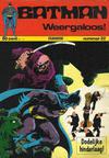 Cover for Batman Classics (Classics/Williams, 1970 series) #22