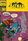Cover for Batman Classics (Classics/Williams, 1970 series) #16