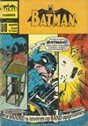 Cover for Batman Classics (Classics/Williams, 1970 series) #15