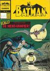 Cover for Batman Classics (Classics/Williams, 1970 series) #13