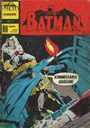 Cover for Batman Classics (Classics/Williams, 1970 series) #11