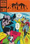 Cover for Batman Classics (Classics/Williams, 1970 series) #10
