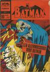 Cover for Batman Classics (Classics/Williams, 1970 series) #8