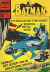 Cover for Batman Classics (Classics/Williams, 1970 series) #6